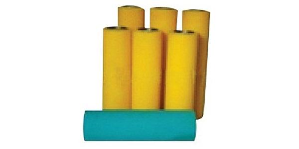 Lô cao su máy in ống đồng