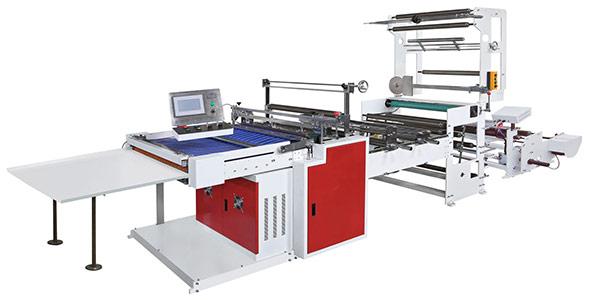 Máy làm túi cắt siêu CQA-600