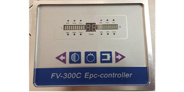 Hộp điều khiển sàng biên EPC-300C