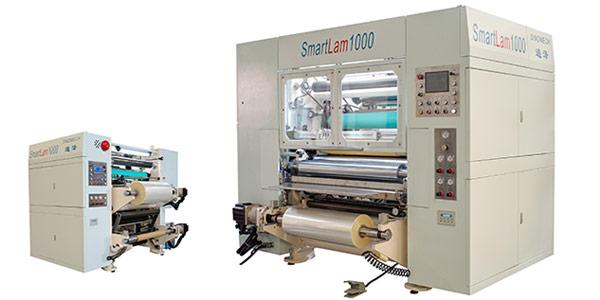 Máy ghép không dung môi SmartLam 1000/1300